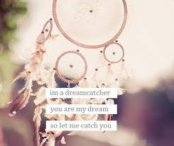 Dream Catcher Sayings Dreamcatcher Wallpaper With Quote Allofpicts 56