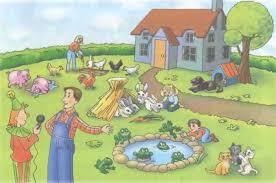 lesson № ГДЗ Английский язык enjoy english класс  lesson 23 № 2 ГДЗ Английский язык enjoy english 2 класс Биболетова Какие животные есть у фермера и сколько их