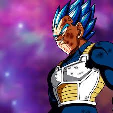 Dragon Ball Super Vegeta Ipad Air ...