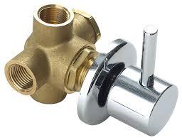 how to fix shower diverter pull up tub diverter valve shower diverter stuck