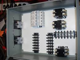 my 2 pid 2 ssr control panel build home brew forums layout of the internal components first
