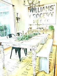 Rustic farmhouse dining room table decor ideas Best 25 Farmhouse Dining Table Ideas Rustic Dining Room Wall Decor Farmhouse Dining Room Wall Decor Farmhouse Dining Loch Ness Accommodation Farmhouse Dining Table Ideas Lochnessaccommodationorg