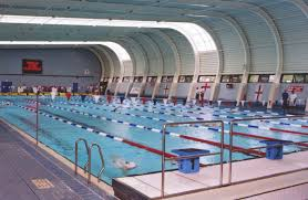 New pool opens with a splash