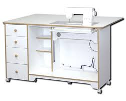 Used Sewing Machine Table For Sale