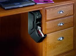 Stock On Gun Cabinet Amazoncom Gunvault Speedvault Svb500 Gun Safe Home Improvement