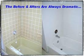 reglazing bathroom tile diy bathroom tile bathtub