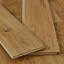 3 1 2 packs engineered wood flooring white brushed oiled oak 109x18cm