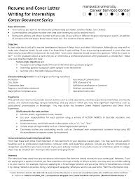Free Request For Internship Letter Templates At