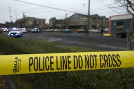 Vancouver Police Shootings At Least 28 In 25 Years