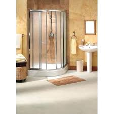 outstanding shower door round will clean glass cleaning doors with wd40