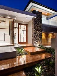 modern exterior house design. Modern Exterior House Design Photos | Brucall.com