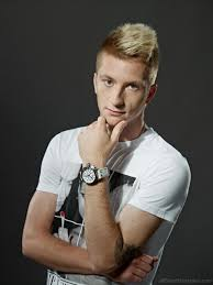 Marco Reus Hairstyle Name 70 Stylish Short Haircuts For Men