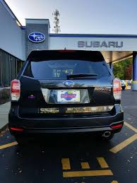 subaru forester 2018 deutsch.  subaru 2018 subaru forester black edition image may contain car and outdoor and subaru forester deutsch