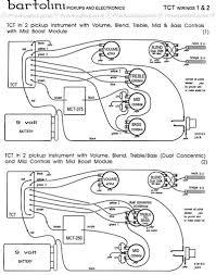 bartolini ntct 3 band tone control preamp w 400 hz mid cut 9 volt bartolini ntct 3 band tone control preamp w 400 hz mid cut 9