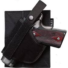 5.11 Tactical <b>Holster Pouch</b>, <b>Universal</b> Outside Waist Band, Black ...
