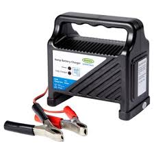 car battery chargers car maintenance tesco ring 6a car battery charger