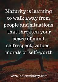 Walk Away Quit The Toxic Job End The Toxic Relationship Whatever