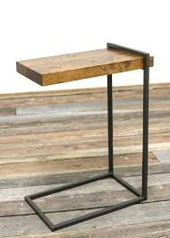 c shaped end table c shaped coffee table c shaped table cone shaped table legs