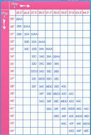 Victoria Secret Size Chart Swim Quotes About Sizes 163 Quotes