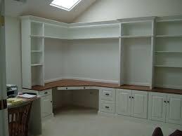 custom built bookcases corner desk built in london carpentry solutions