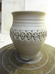 mug Q stamped