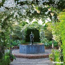 country gardens. Delighful Country Amazoncom 2016 English Country Gardens Wall Calendar 9781623255800  Clive Nichols Books And A