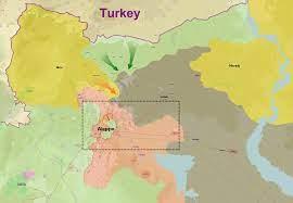 Kuzey El-Bab operasyonu - Vikipedi