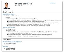hoe to make a resume how to make resume online create resume online smlf how to how too make a resume
