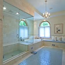 bathroom glass floor tiles charming on pertaining to interior design mosaic tile 2