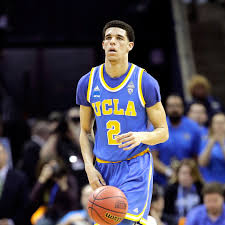 Lonzo Ball Roasts his Dad LaVar in his ...