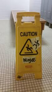 best images about janitorial humor toilets people at work had fun the wet floor signs ift janitorial