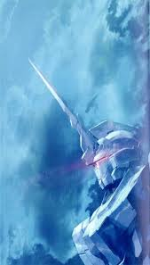 Pin by Jeff Stalcup on Phone Wallpapers | Gundam art, Gundam, Unicorn gundam