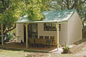 Small Picture Metal Shed Homes Home Design Ideas