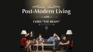 Post-<b>Modern</b> Living with Chris The Brain - Let's Talk About Indy's ...