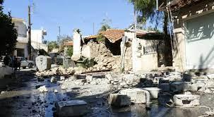 Terremoto Creta di 6.1, paura sull'isola greca: almeno un morto nel crollo  di una chiesa