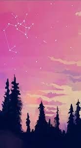 Cute Galaxy Pastel Background Design ...
