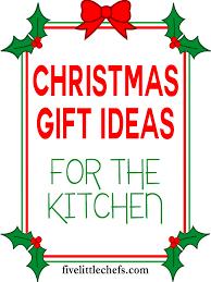 New Kitchen Gift Kitchen Gift Ideas For Christmas Seniordatingsitesfreecom
