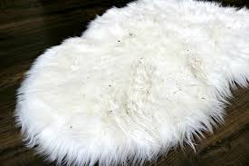 Faux sheepskin rugs Ikea image Jessica Kielman Ehow How To Clean Faux Sheepskin Rug Ehow