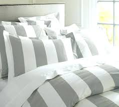 interior gray and white striped bedding sheet sets queen grey quoet newest 6 grey