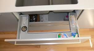 Kitchen Sink Base Cabinets Ana White 36quot Sink Base Kitchen Cabinet Momplex Vanilla