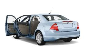 Ford Fusion Color Chart 2012 Ford Fusion Reviews Research Fusion Prices Specs Motortrend