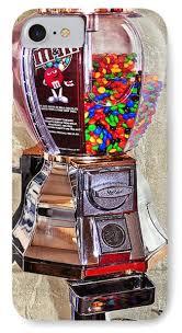 Kaye Pencil Vending Machine Inspiration Candy Machine IPhone 48 Cases Fine Art America