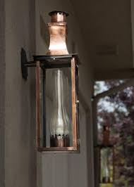 bevolo lighting outdoor electric lanterns natural gas lamps