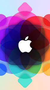 Iphone Logo Wallpaper Hd 4k - Iphone ...