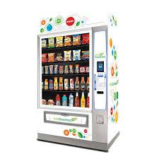 Hello Goodness Vending Machine Extraordinary About UsBoca Vending
