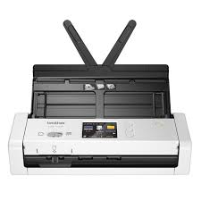 Review: <b>Brother ADS-1700W</b> duplex portable scanner