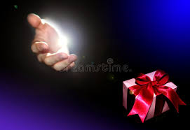 Gift of God stock illustration Image of present christmas