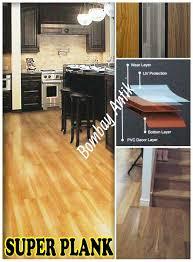 vinyl super plank vinyl flooring