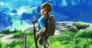 Everything Wrong With The Legend Of Zelda Breath Of The
