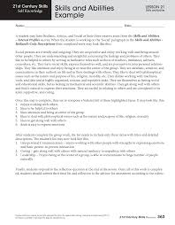 template template blank resume examples skills and abilities stunning resume skills and abilities examples example resume skill set examples for resume